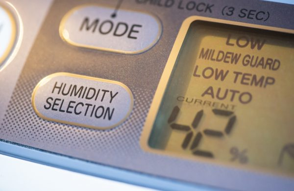 Guide to Buying a Dehumidifier
