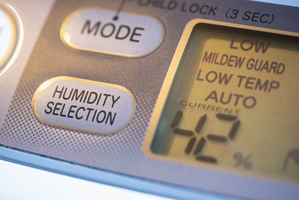 Guide to Buying a Dehumidifier